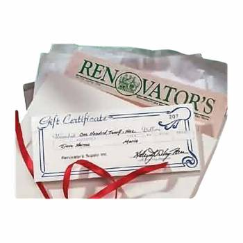 Gift Certificates Min $10 increments of $595843grid