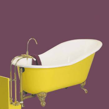 Tubs -  by the Renovator's Supply