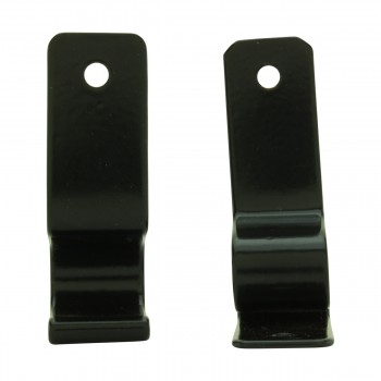 <PRE>Black Carpet Rod for Stair Runners Rod Tube Holder With Brackets</PRE>zoom4