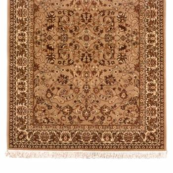 Izmar Sarouk  Brown  5 ft 3 in. x 7 ft. 6 in. Rug