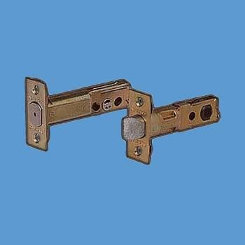 <PRE>Door Latches Brass Replacement Door Latch 2.75inch Adapter Kit </PRE>zoom2