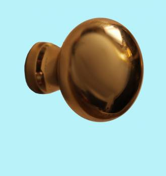 Cabinet Knob Black Solid Brass Colonial 1 Dia Cabinet Hardware Cabinet Knobs Cabinet Knob