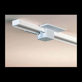 <PRE>Track Lighting White Canopy for Track Lighting </PRE>zoom3