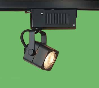 <PRE>Track Lighting Black 4 Foot Track w/2 Light Set </PRE>zoom2