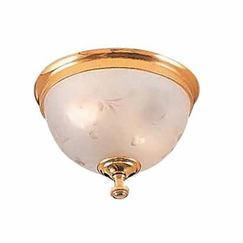 Lamp Shades Frosted Glass Small Dome Ceiling Shade Only 98123grid