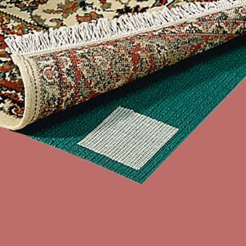 <PRE>Polyester Mesh Rug Gripper Green 6' x 9' </PRE>zoom2