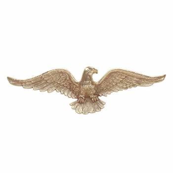 American Bald Eagle Cast Brass 6