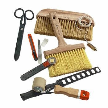 Deluxe Wallpaper Tool Kit 98559grid