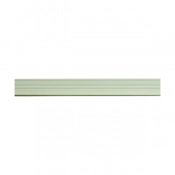 <PRE>Renovator's Supply Crown Molding White Urethane Savanah Design 5 Pieces Totaling 470inch Length</PRE>zoom4