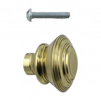 Coin RSF Brass 1 inch