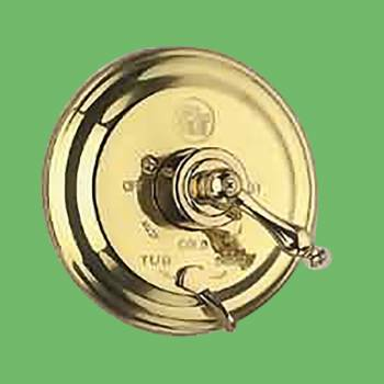 <PRE>Shower Tub Faucet Mixer 1 Handle Valve Heavy Brass </PRE>zoom2