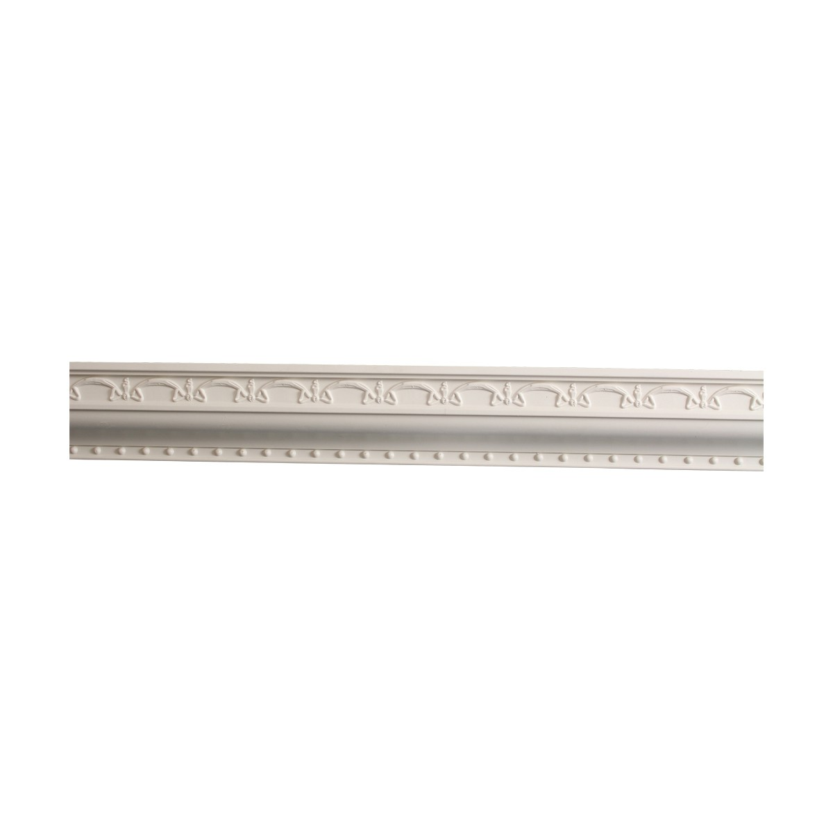 Renovators Supply Ornate Cornice White Urethane Tyringham Design 16 Pieces Totaling 1504 Length White PrePrimed Urethane Crown Cornice Molding Cornice Crown Home Depot Ekena Millwork Molding Wall Ceiling Corner Cornice Crown Cove Molding