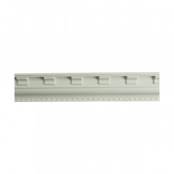 Renovators Supply Ornate Cornice White Urethane Chesterfield Design 12 Pieces Totaling 1140 Length White PrePrimed Urethane Crown Cornice Molding Cornice Crown Home Depot Ekena Millwork Molding Wall Ceiling Corner Cornice Crown Cove Molding