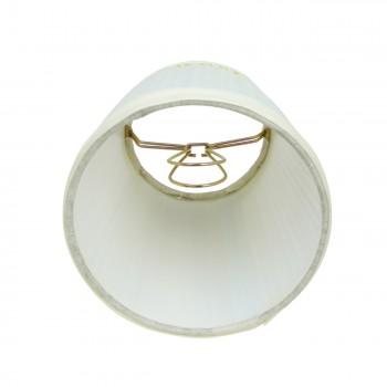 Lamp Shade Eggshell White Fabric 4 12 Mini Drum Clip On Lamp Shades Lamp Shade Fabric Lamp Shade